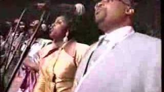 Watch Kurt Carr Do You Know Him video