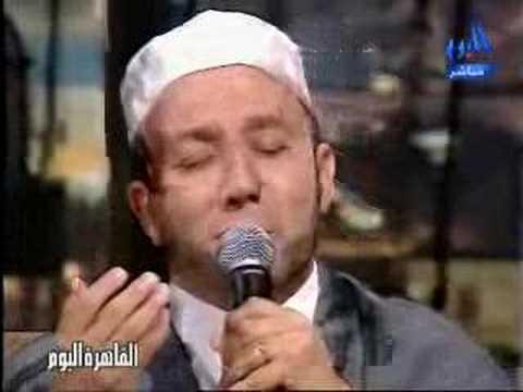 الشيخ محمد جبريل ودعاء ليلة القدر