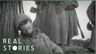 Close Encounters In Siberia (Documentary)   Real Stories