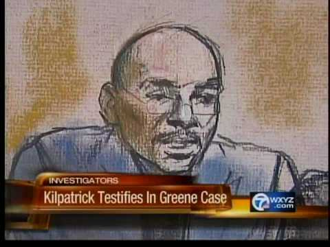 500 could testify against Kilpatrick - Worldnews.