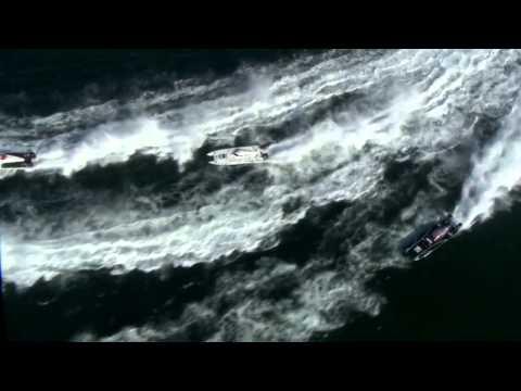 Dubai XCAT World series Powerboat racing part 2