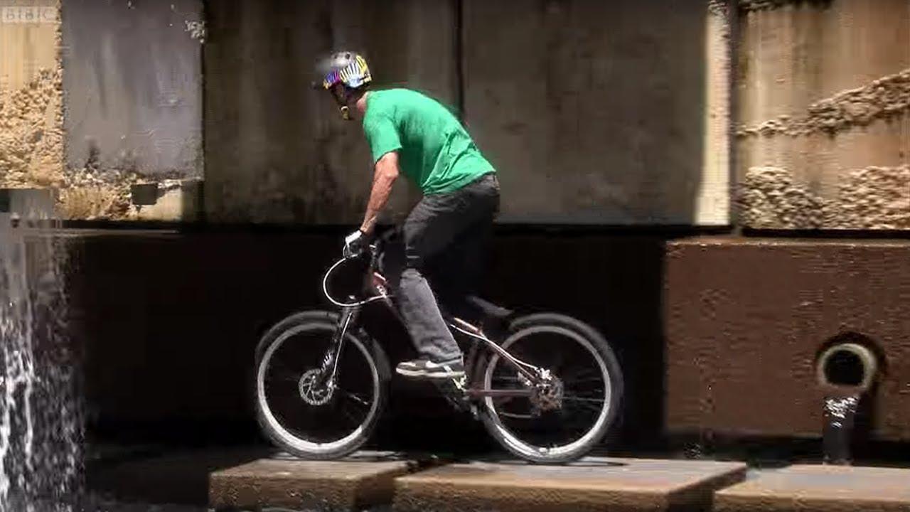 honda crz versus mountain bikers top gear usa series 1 youtube. Black Bedroom Furniture Sets. Home Design Ideas