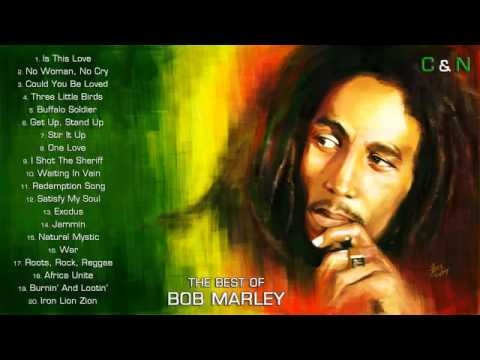 Bob Marley - (greatest Hits) video