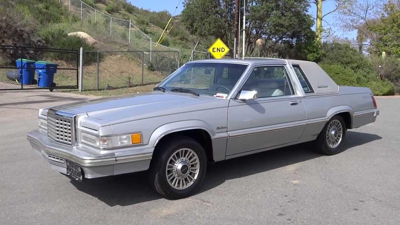Used 1980 Ford Thunderbird For Sale  CarGurus