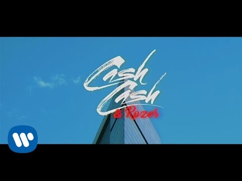 Cash Cash & ROZES - Matches (Official Lyric Video)