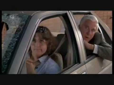 Naked Gun - Driving Scene