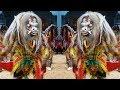 Gedruk Rampak Buto JUNIOR vs SENIOR Javanese Traditional Dance