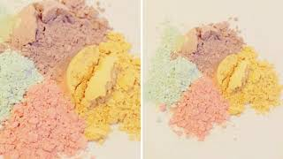 How to Make Mineral Foundation