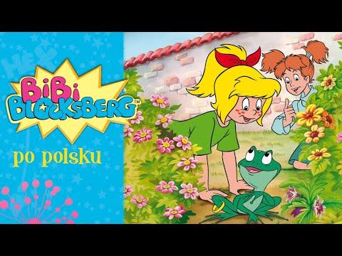 Bibi Blocksberg - Żaba pogodynka PO POLSKU