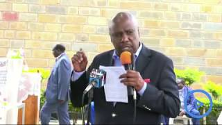 Lifestyle audit should be conducted on those vying for presidency - Senator Gideon Moi