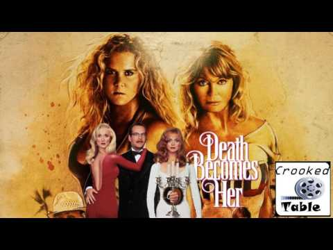 'Snatched' And 'Death Becomes Her' Turns 25 (The Goldie Hawn Edition)