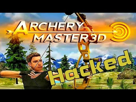 Hacking Game: NO Root Needed to hack Archery master 3D