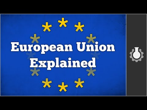 The European Union Explained*