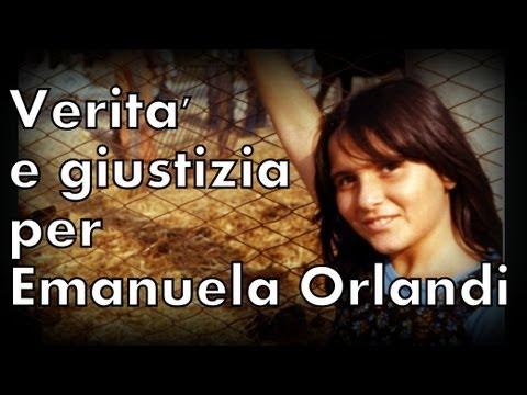 Corteo per Emanuela Orlandi