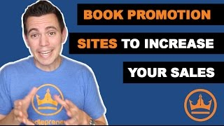 Free Book Promotions - Insanely easy strategy to promoting your books for free