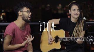 download musica Anavitória part Matheus e Kauan - Fica - Verso de Nós Cover