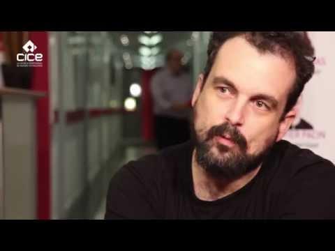 CICE: Entrevista completa a Nacho Vigalondo - Open Windows
