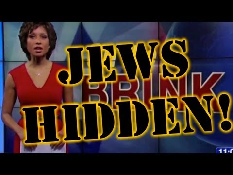 ABC News Deviously Hides Jews from the Public!
