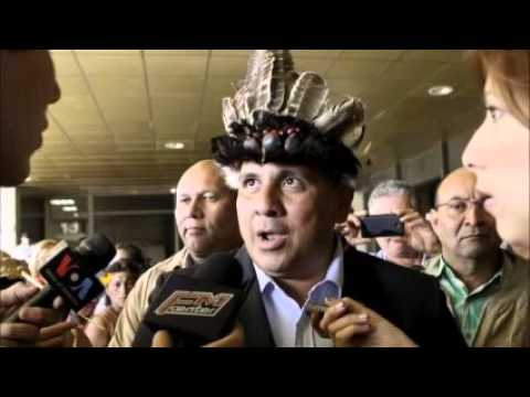 Venezuela opposition seeks to unblock congressional deadlock