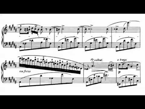 Chopin Nocturne Op. 9 No. 3 in B Major (Arthur Rubinstein)