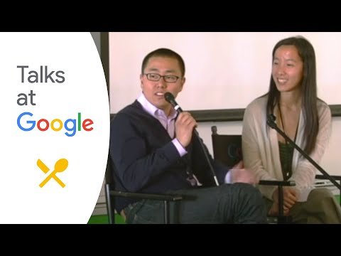 Authors@Google: Corey Lee