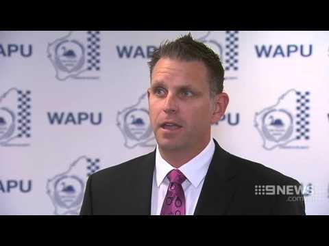 Perth Crime | 9 News Perth