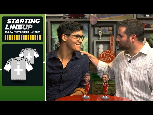 MLS Fantasy: Andrew Wiebe cut from Starting Lineup in shocking new episode!