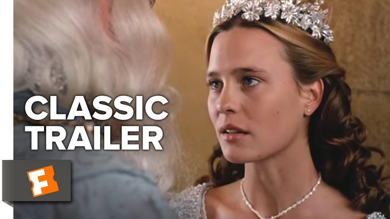 Movie Preview For Princess Brides