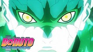 Mitsuki: Snake Sage   Boruto: Naruto Next Generations