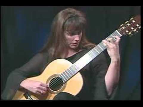 Martha Masters ~ Scarlatti Sonata K.277 L.183 P.275