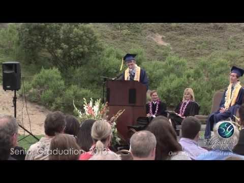 The Grauer School 2013 Graduations - Highlights