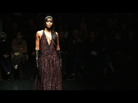 Naomi Campbell - Videofashion