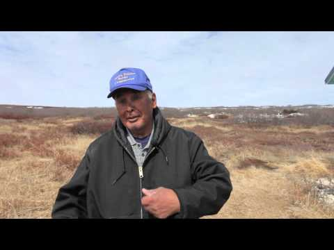 Bering Land Bridge National Preserve Local Perspective on Climate Change