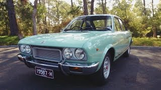 Fiat 124 - Shannons Club TV - Episode 60
