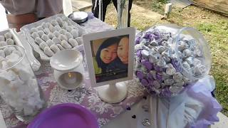 Nutee and Ivy's American/Hmong wedding
