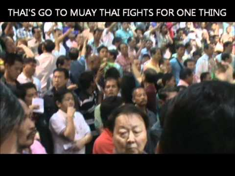 CHAPTER 2   ONE DAY IN BANGKOK   TRIP TO THE FIGHT PART 3 OMNOI EXPERIENCE YOUTUBE