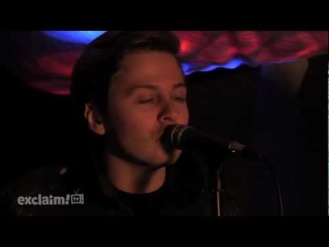 Yacht Club - Tropicana (LIVE on Exclaim! TV)