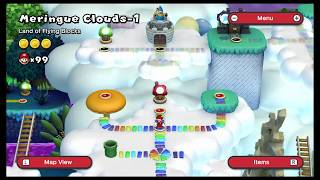 New Super Mario Bros. U Deluxe; Story (Rusty), Nintendo Switch Stream [AZL#7,8,9 Final]
