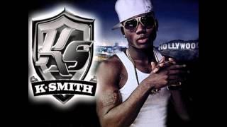 Watch K Smith Better Man video