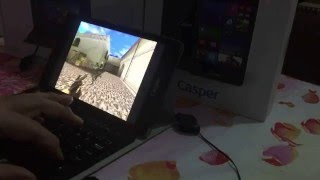 hometec & casper windows tablet testi