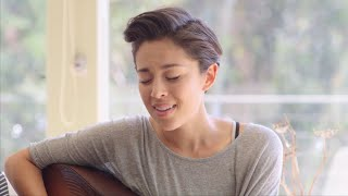 Download Lagu I Was Made For Loving You - Tori Kelly / Please Don't Say You Love Me - Gabrielle Aplin Mashup Gratis STAFABAND