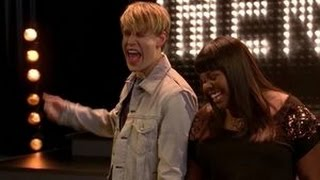 GLEE - Human Nature (Full Performance) (Official Music Video) HD