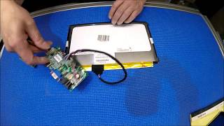 Sunlight Readable LCD Kits