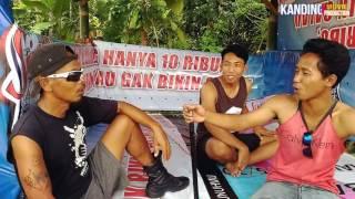 PREMAN...? Film Ngapak Kanding, Banyumas 2017