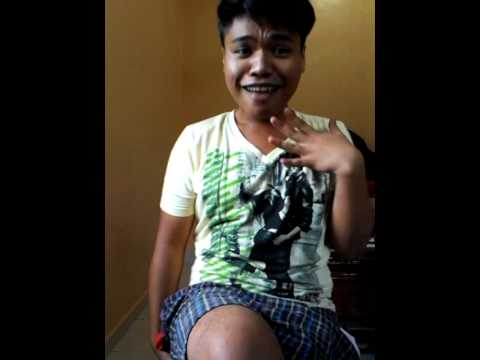 Shae-sayang -cover By Bobo- video