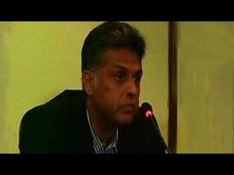 Congress' Manish Tewari revives 2012 troop movement controversy