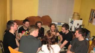 Impreza u Agaty i Kacpra 28 02 2014r