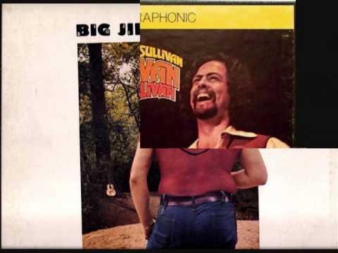 big jim sullivan - arabella swampchild
