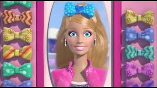 Phim hoạt hình NGÔI NHÀ TRONG MƠ  Hoạt Hình Búp Bê Barbie Mới Nhất Tập 37