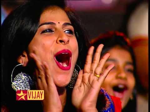 Vijay Television Awards   4th October 2015   Promo 3
